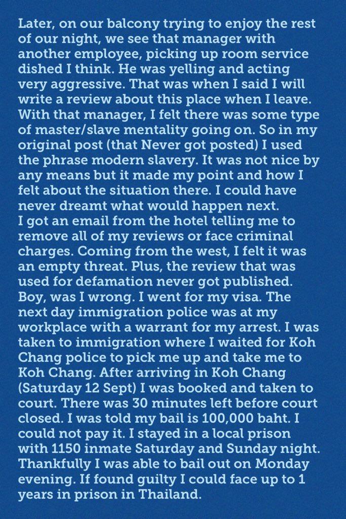 Koh Chang resort sues American over bad review-ei17jtevoaa8ics-jpg