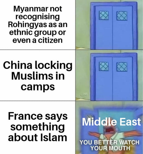 Outcry in Asian Muslim Countries over Islamophobia in France-ayemnnm_460s-jpg