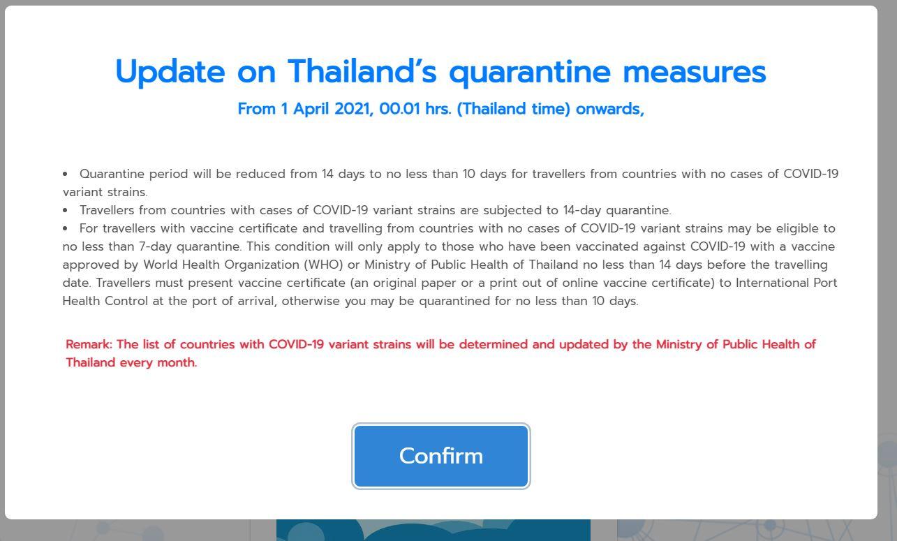 Thailand quarantine and entry conditions-7-day-quaranine-jpg