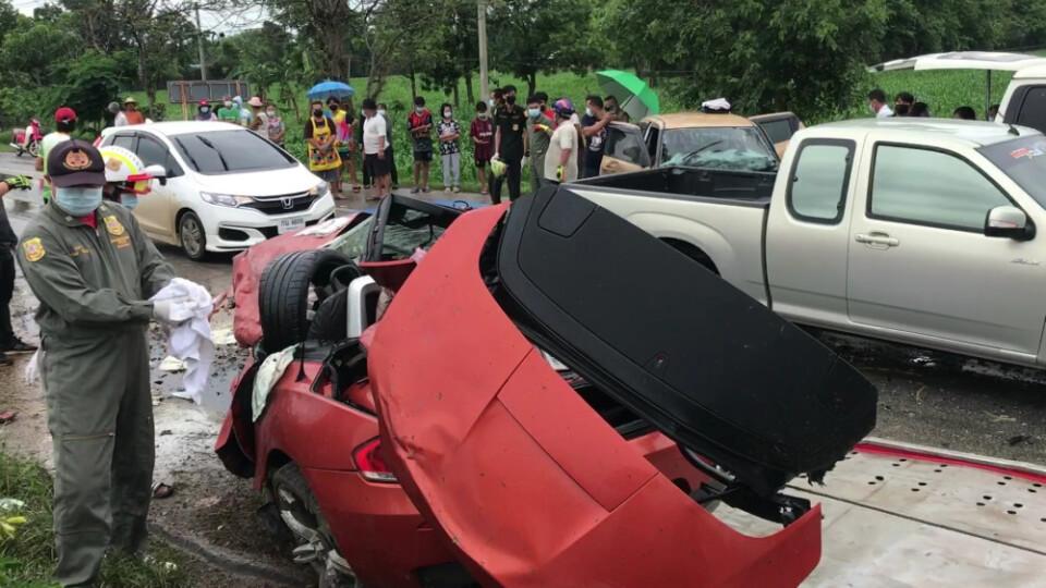 Three killed, one injured in shocking car collision in Phetchabun province-12917e3db62397d1c2c145e2f2575652_1000-jpg