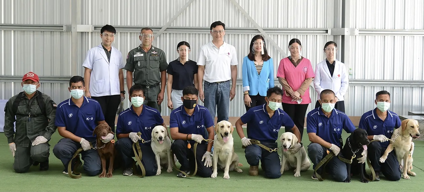 Covid-sniffing dog unit makes official debut-ca0554f3-cb15-409f-950f-817f88c63afb-jpeg