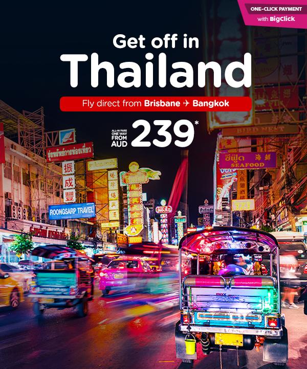 Thailand flights:- Hot Deals-fly-direct-brisbane-bangkok-png
