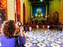 Wat Benchamabophit ... The Marble Temple-p9110027-jpg