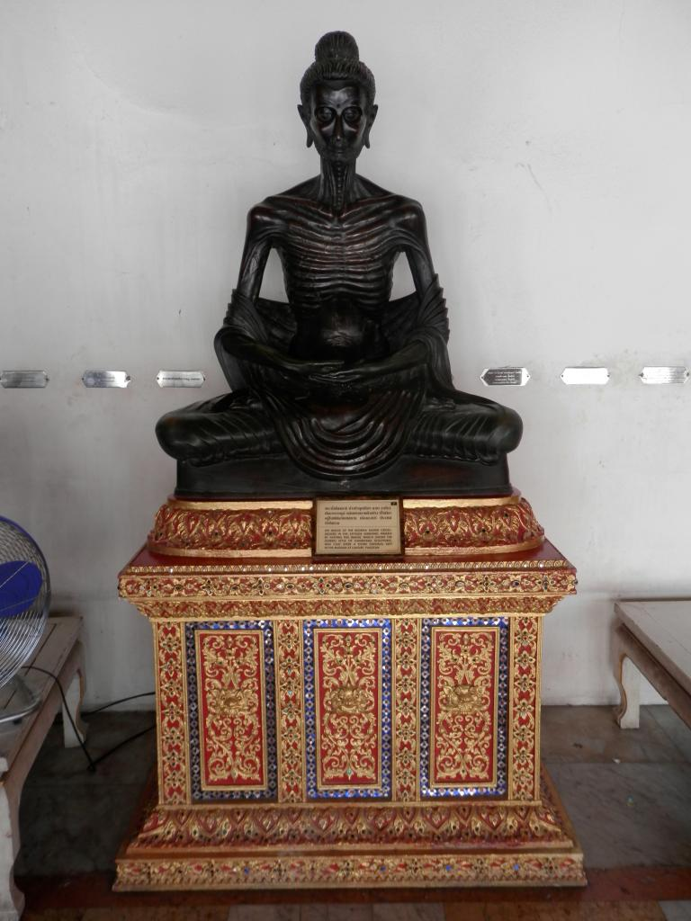 Wat Benchamabophit ... The Marble Temple-p9110058-jpg