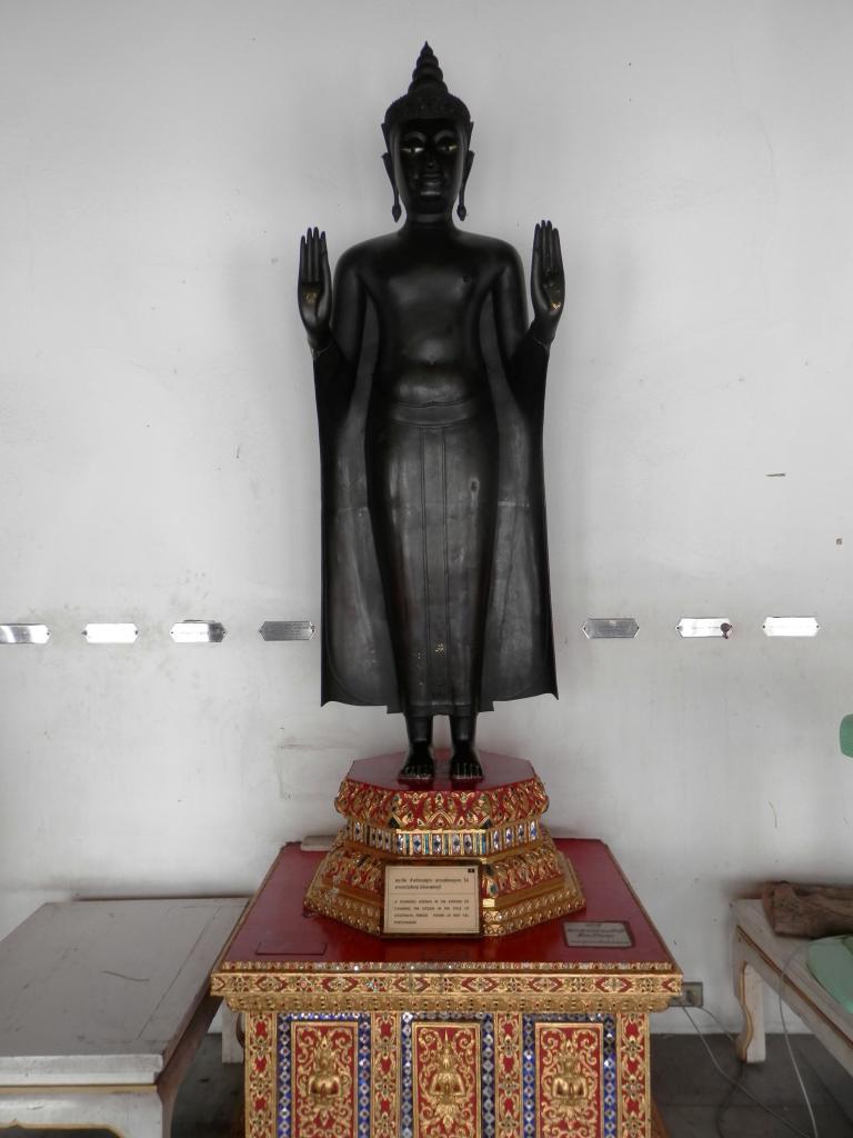 Wat Benchamabophit ... The Marble Temple-p9110060-jpg