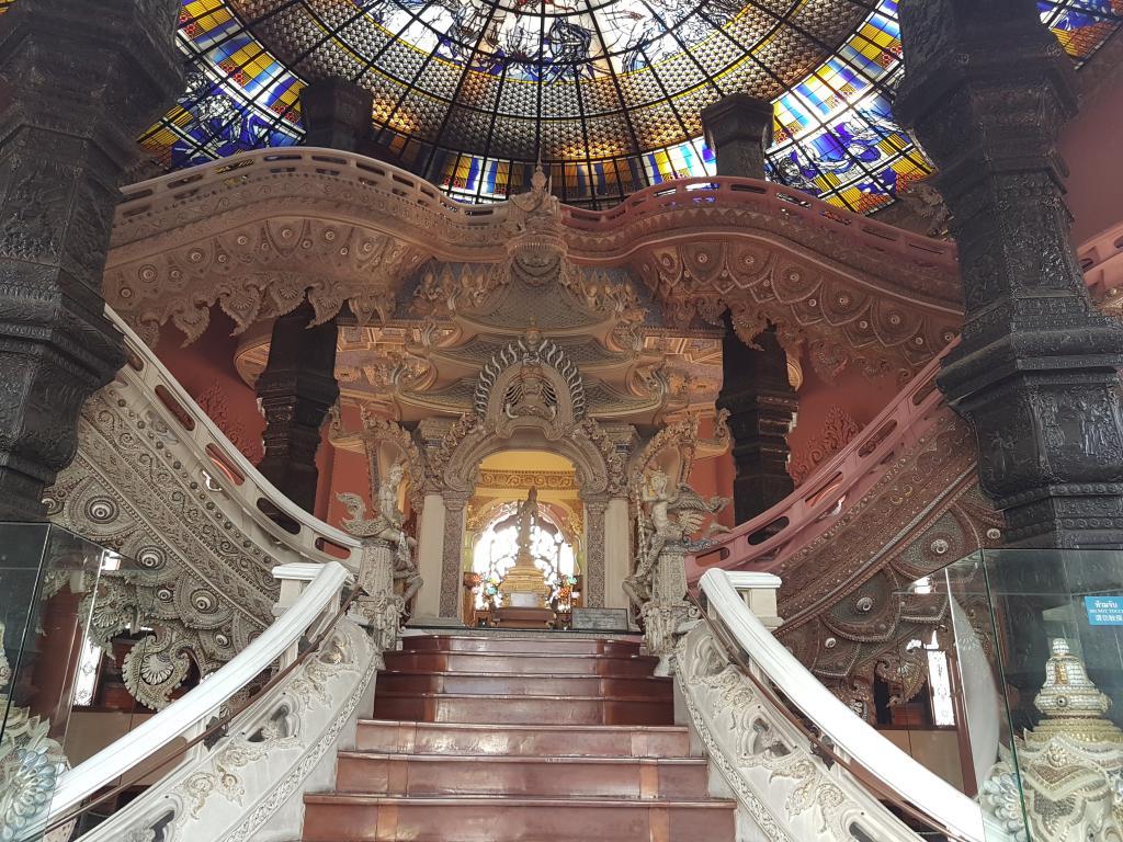 Erawan Museum  - Samut Prakarn - Photos-20180115_095016-jpg
