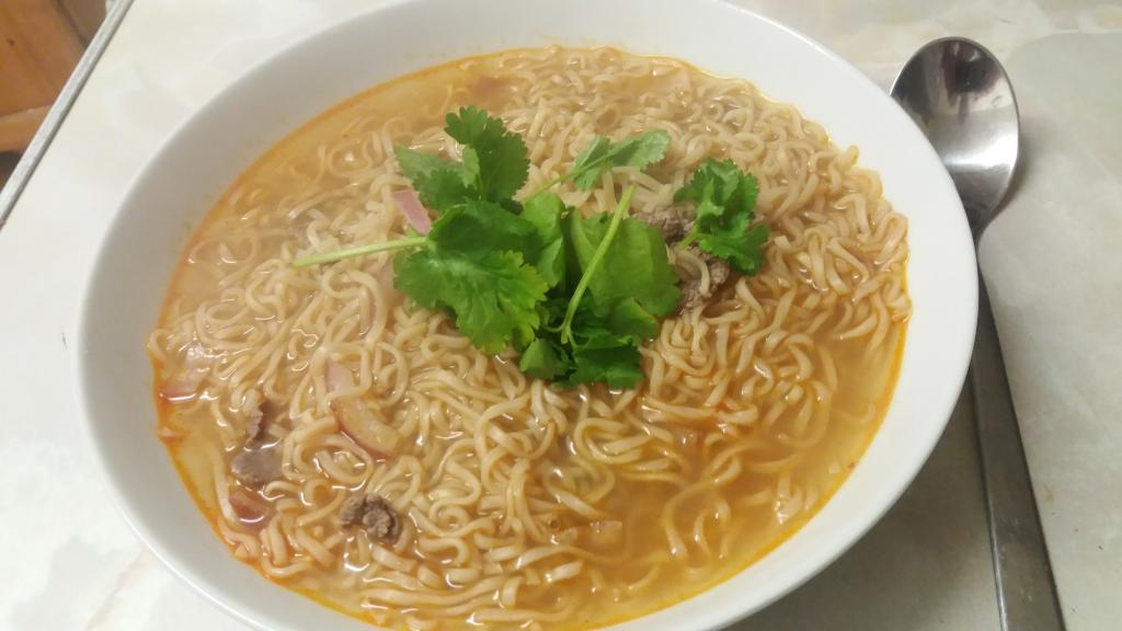 How to cook Mama noodles correctly.-20190904_204748-jpg
