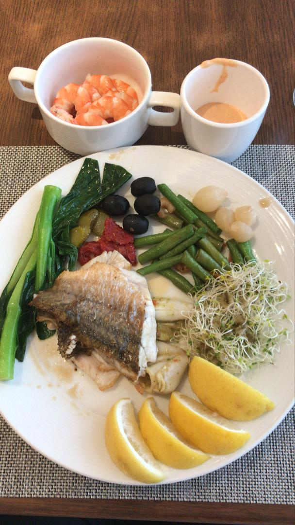 Lunch ... the second course-whatsapp-image-2020-03-03-12-a