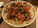 I Remember Nonna 10 (tomatoes and Herbs with hot oil)-s__15401086-jpg