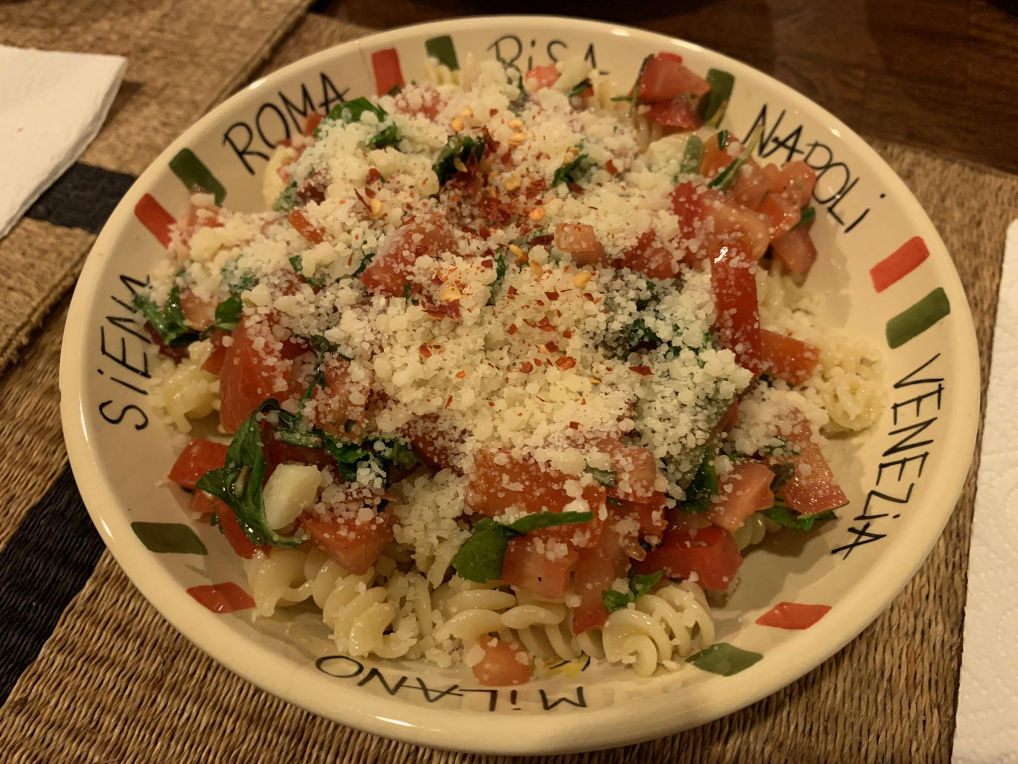 I Remember Nonna 10 (tomatoes and Herbs with hot oil)-s__15401088-jpg