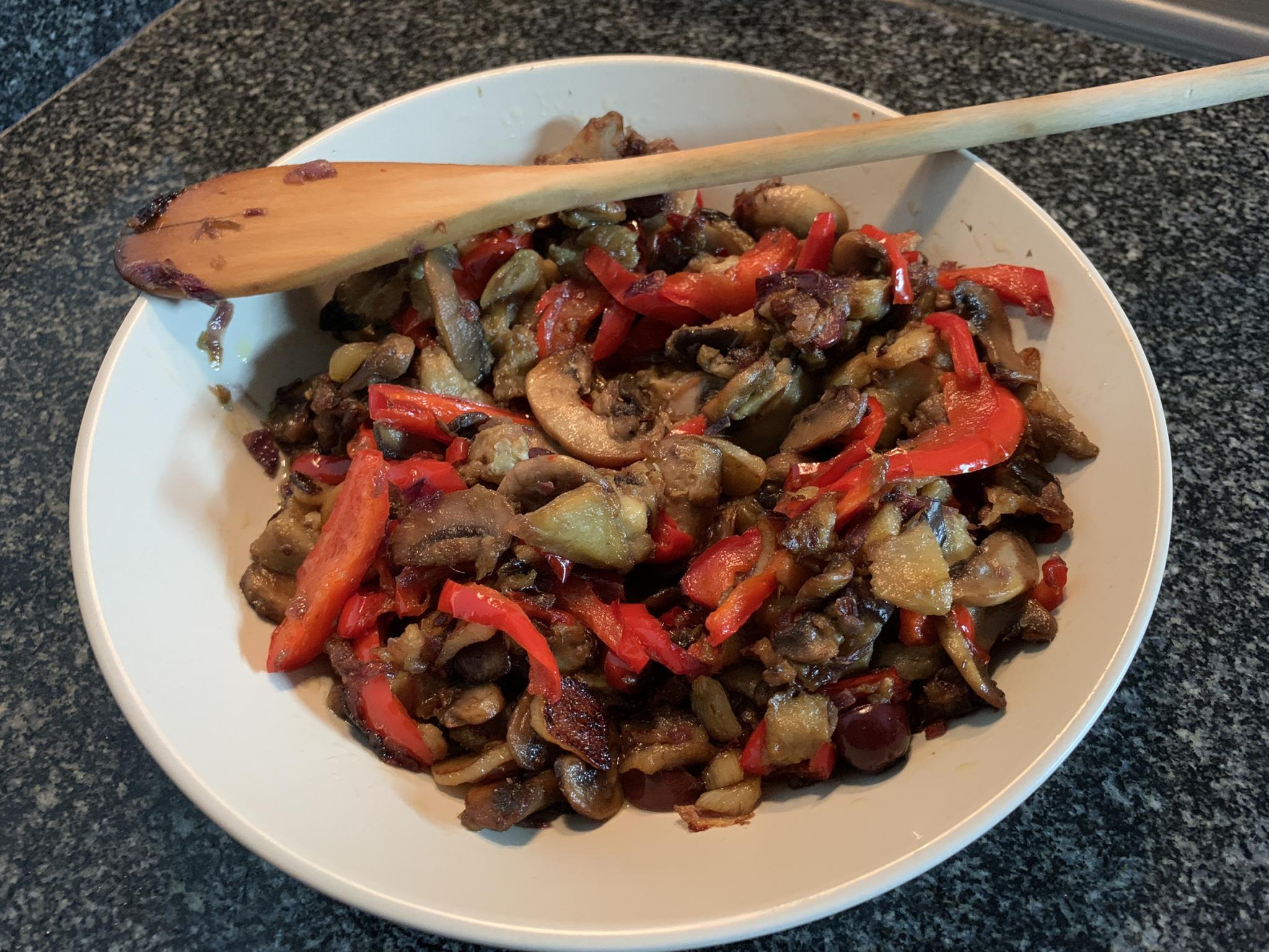 I Remember Nonna 12 (eggplant-mushroom)-s__15523892-jpg