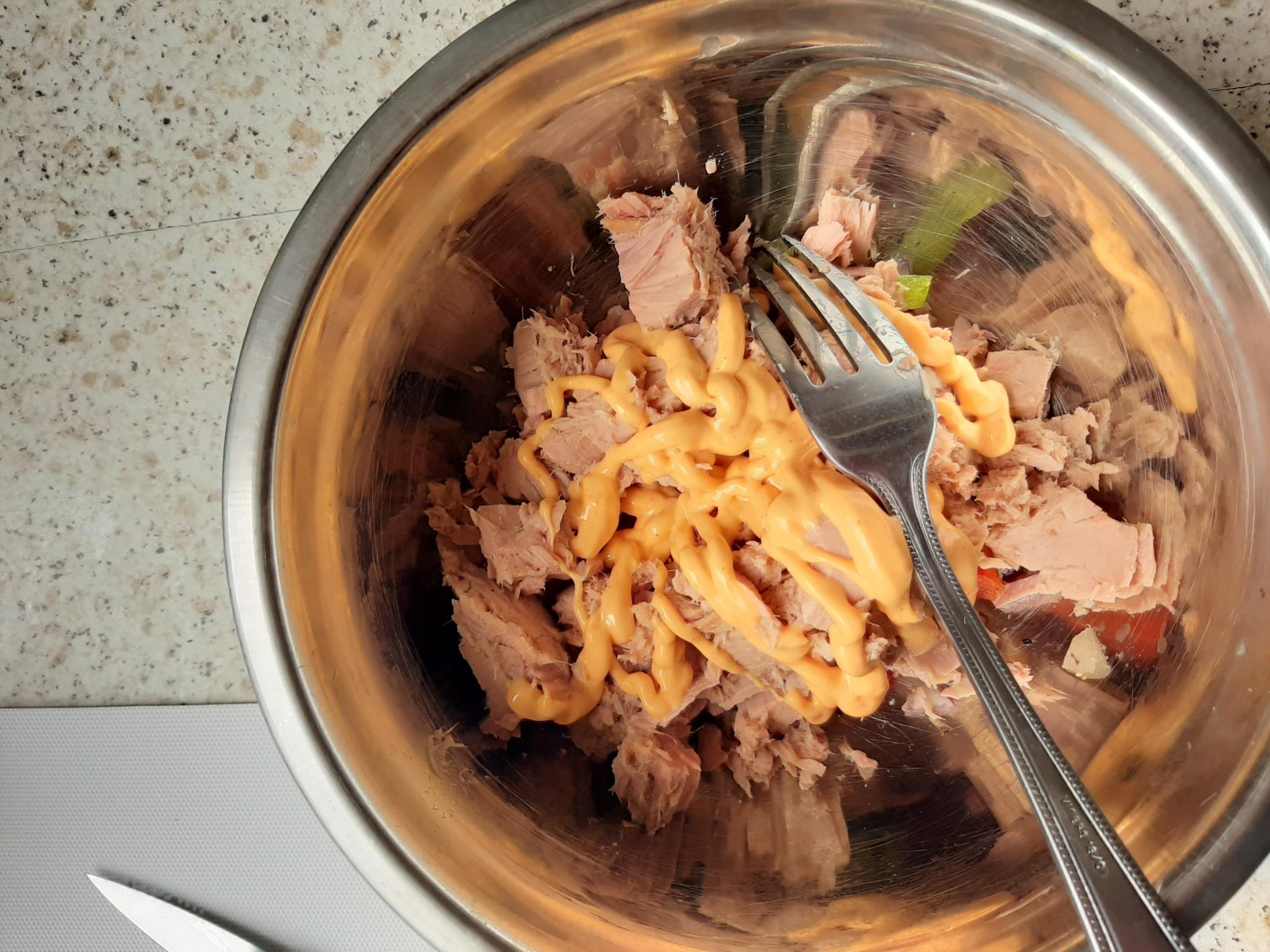 Tuna Salad Delux - By English Noodles-8-jpg