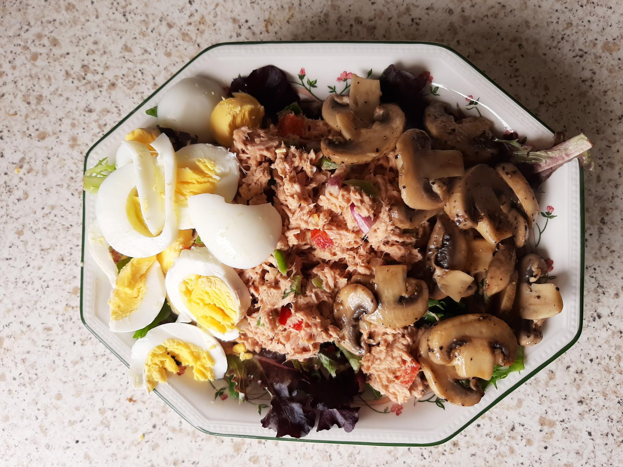 Tuna Salad Delux - By English Noodles-11-jpg