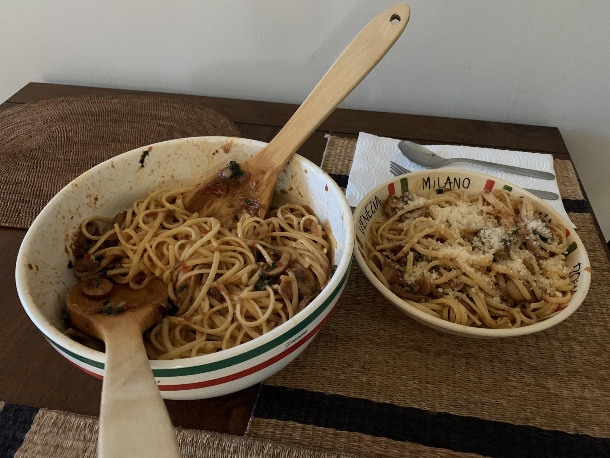 I Remember Nonna 14 (Mushroom and Anchovy)-s__15605853-jpg