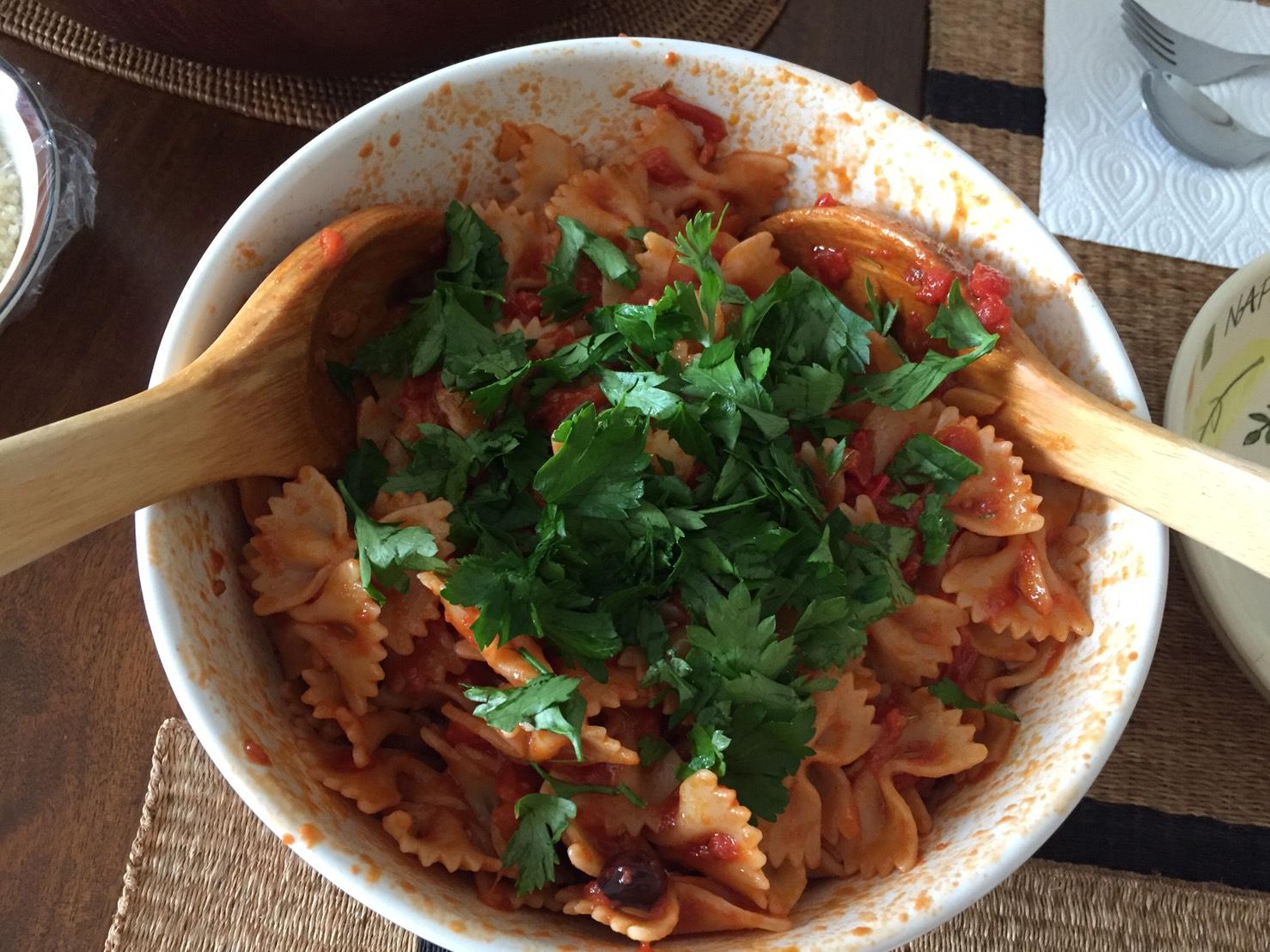 I Remember Nonna 15 (Tomato rosemary balsamic sauce)-s__7979014-jpg