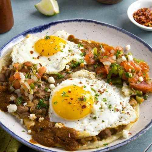The Best Breakfast in the World Step by Step.: the Full English-huevos-rancheros-recipe-500x500-jpg