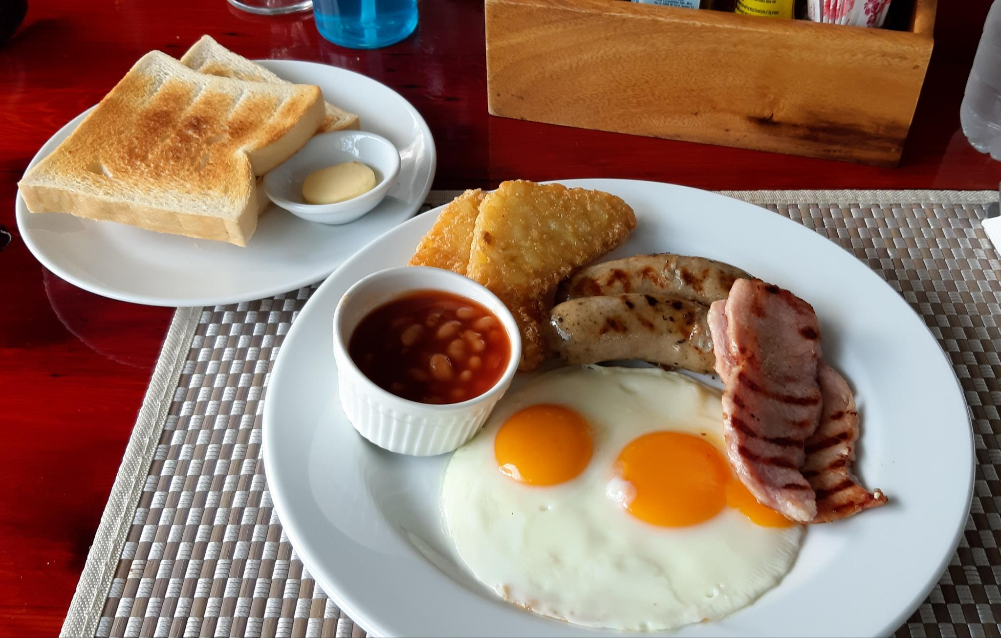 The Best Breakfast in the World Step by Step.: the Full English-20210125_120804-jpg