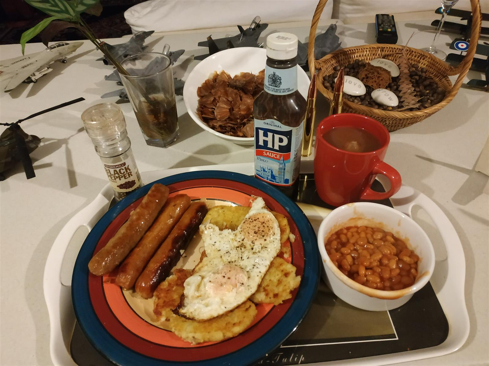 The Best Breakfast in the World Step by Step.: the Full English-img_20210125_221013-jpg