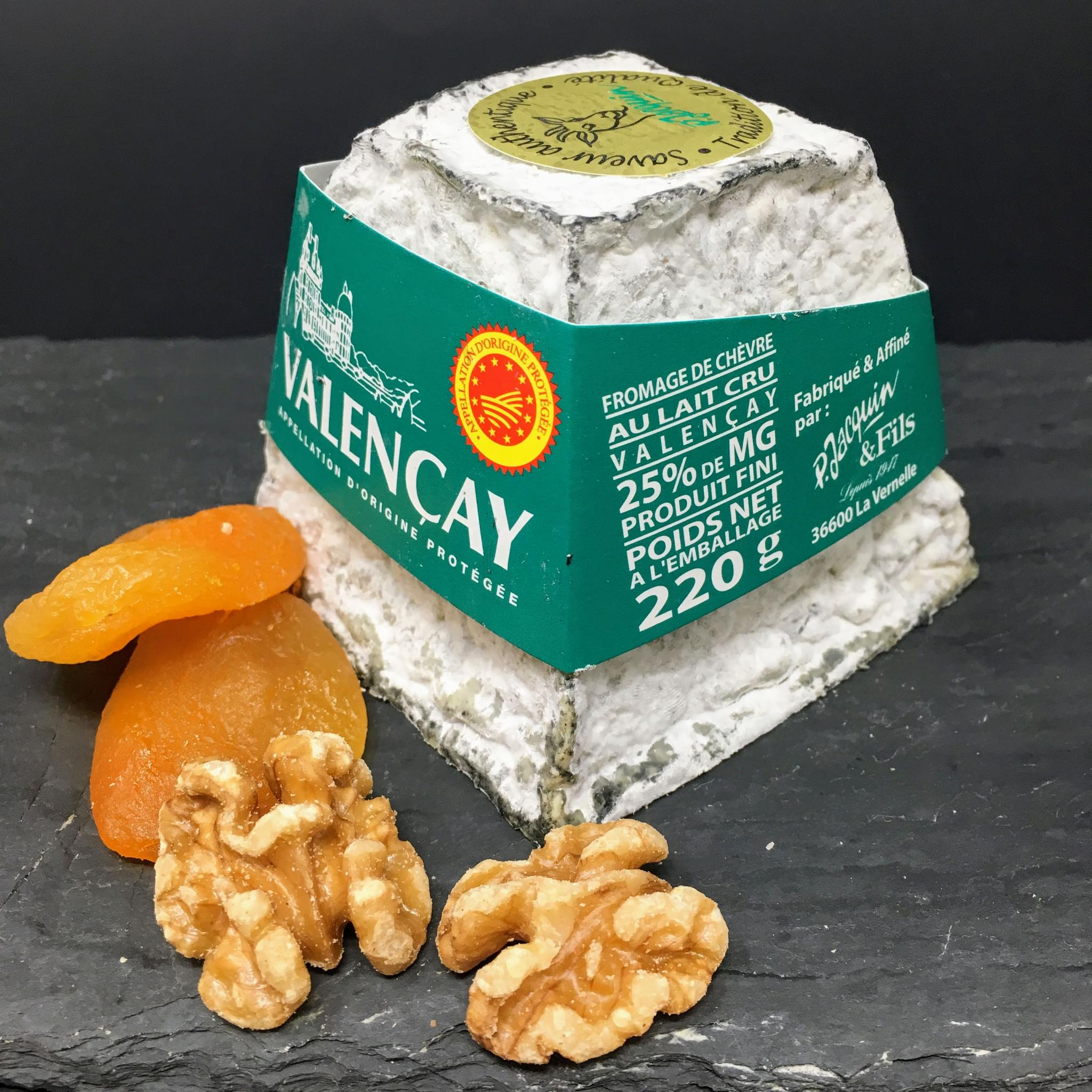 The Teakdoor Cheese Thread-cheese_counter-_valencay_goat_cheese_from_france_by_cheesyplace-com-jpg