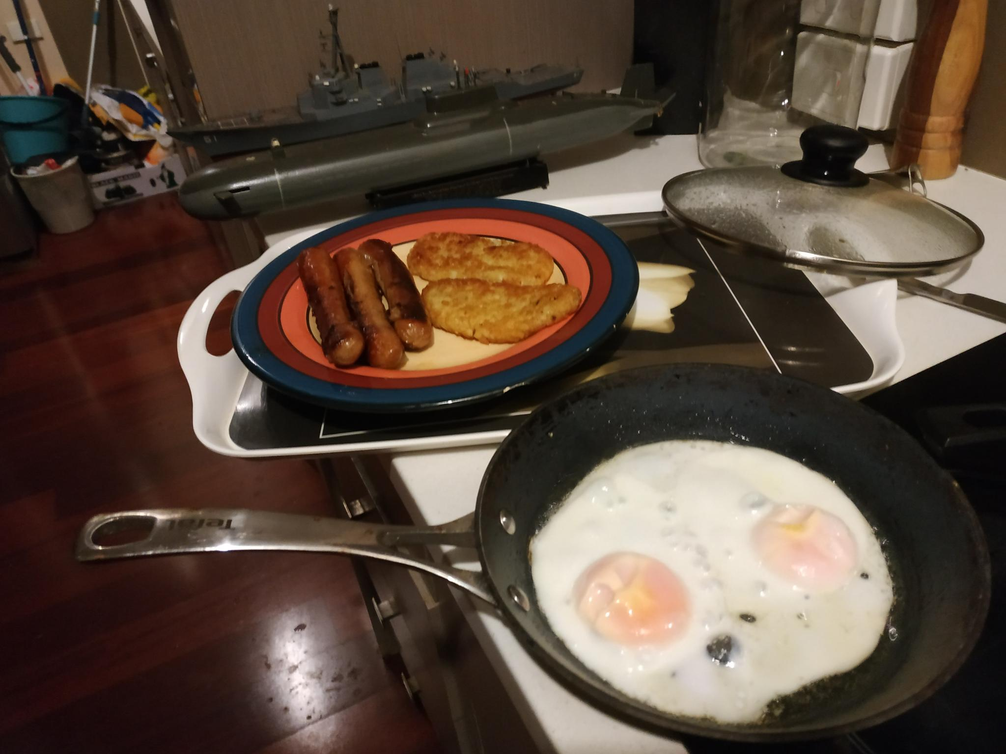 The Best Breakfast in the World Step by Step.: the Full English-img_20210429_204311-jpg