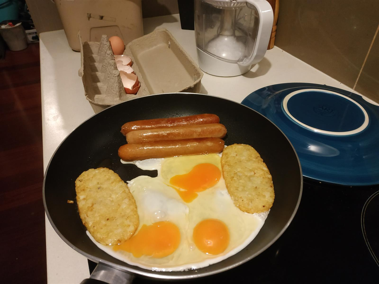 The Best Breakfast in the World Step by Step.: the Full English-img_20210602_221734-jpg