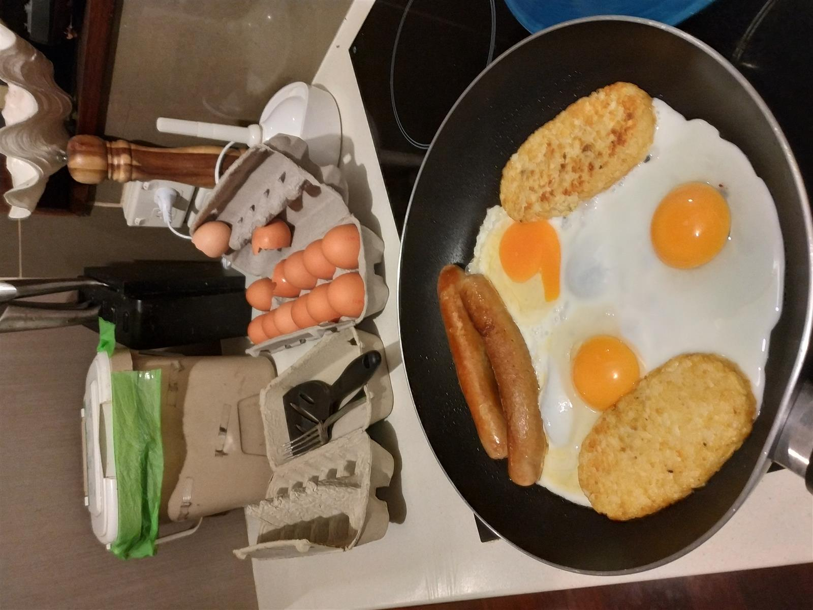 The Best Breakfast in the World Step by Step.: the Full English-img_20210606_215259-jpg