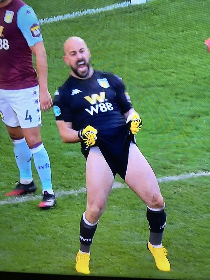 The Premier League 2019/20 thread  - sorry Harry-own-wedgy-jpg