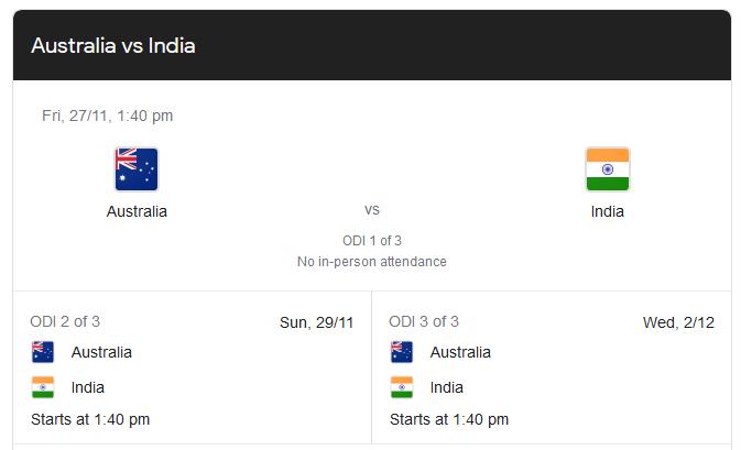 Cricket scores around the world-screenshot_2020-11-25-cricket-ausstralia-india