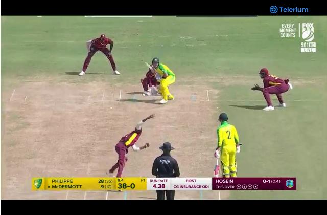 Cricket scores around the world-watch-west-indies-vs-australia-cricket