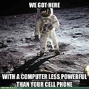 Did you know...?-moon-landing-png