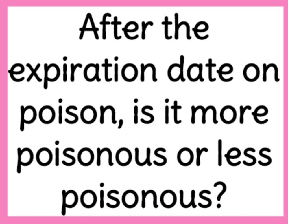 Points to ponder-poison-jpg