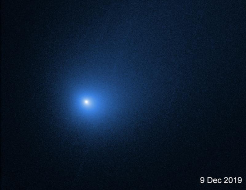 Space News thread-interstellar-comet-12-9-2019-hubble