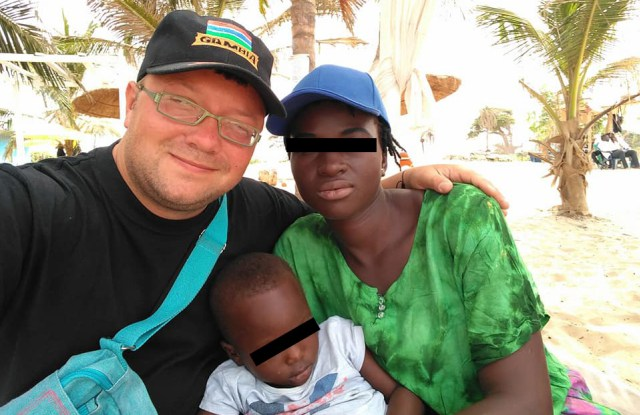 Big Leg German Beggar finds love in Africa-zzzuyyyyyy-jpg