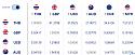 Thai Baht Rates .-xe-png
