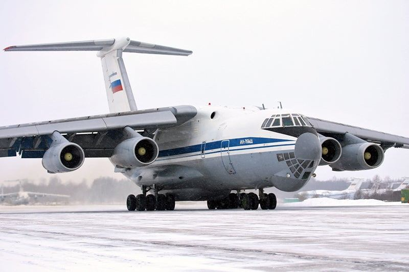 Covid - Today, and after the Fact - What are you doing?-il-76-taxi-jpg