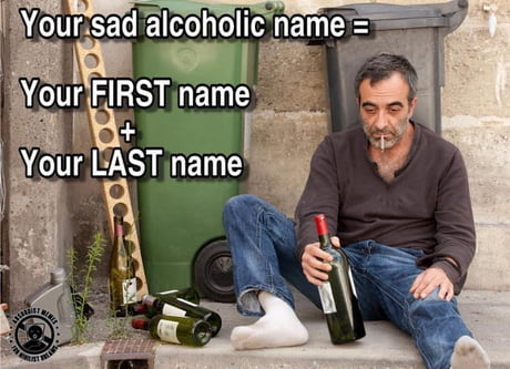 What are you drinking today?-alcoholicname-jpg