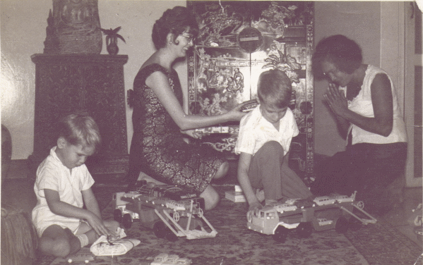 What country gives you your fondest memories from long ago?-bkk-png