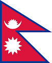 The nicest National Flag in the World.-new-nepal-png