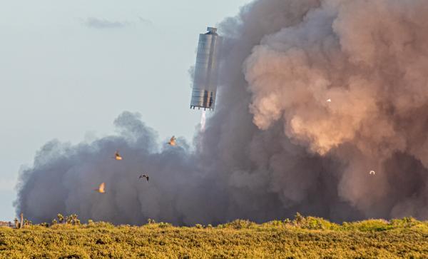 SpaceX - On to Mars-starship-flight-jpg