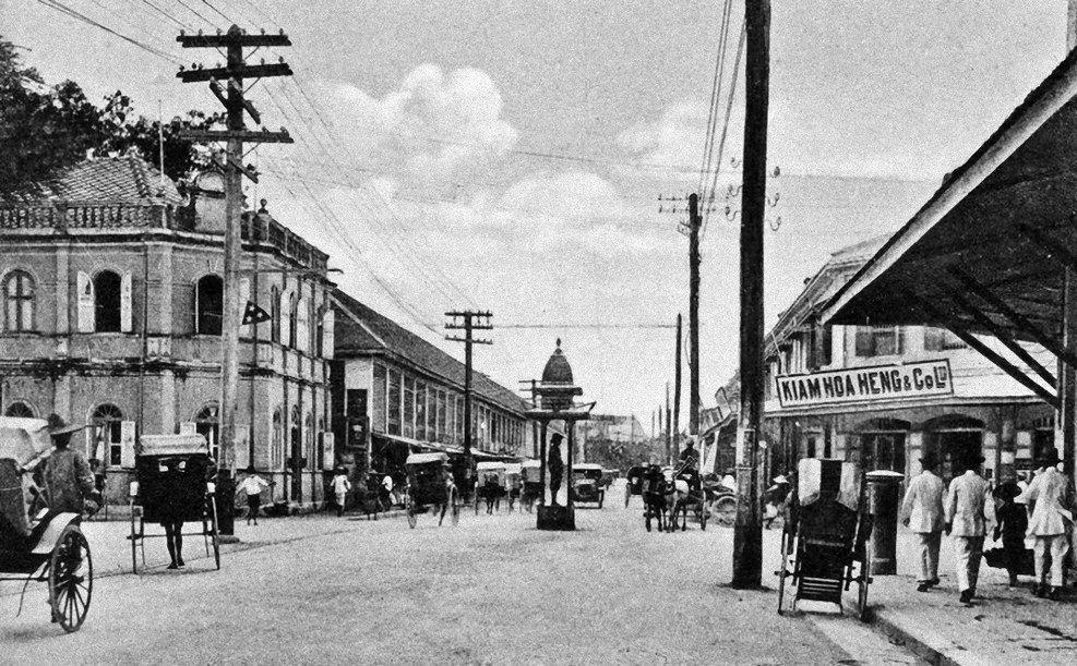 Memory Lane (In my own language)-10-07-charoen-krung-road-1912_e0