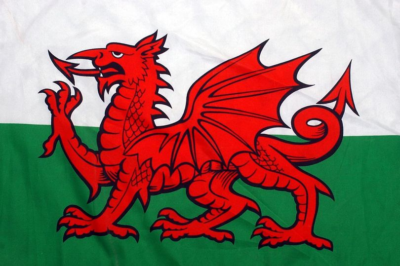 A funny thing happened on the way to <insert country here>-welsh-flag-jpg