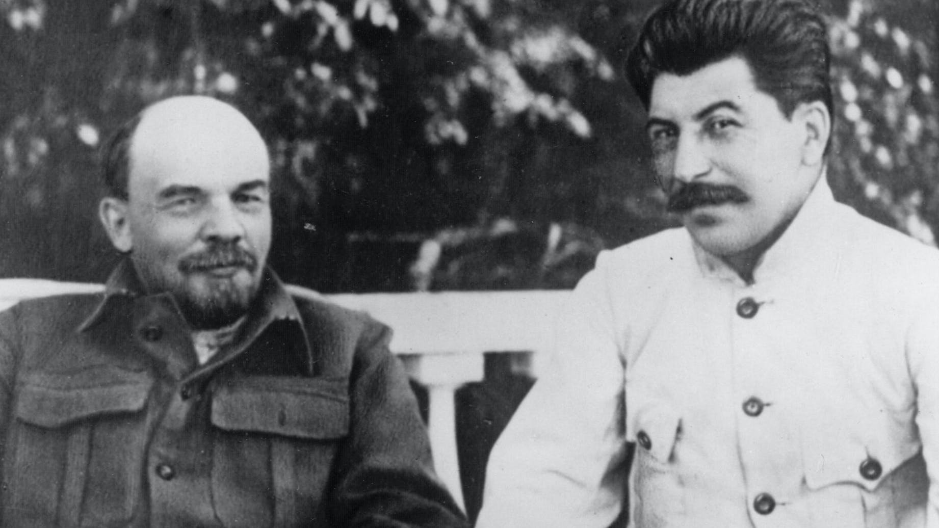 Strange and Unusual Facts-https___www-history-com_-image_mtu4mde2njg5mzk1ndc1otcy_lenin-stalin-photo