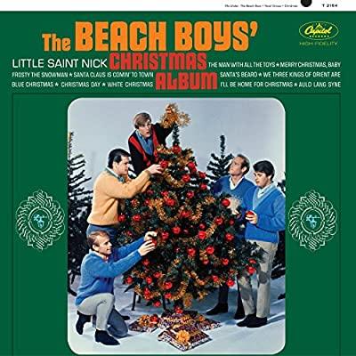Crackling Christmas Carols-61rumj2hzfl-_sy400_-jpg