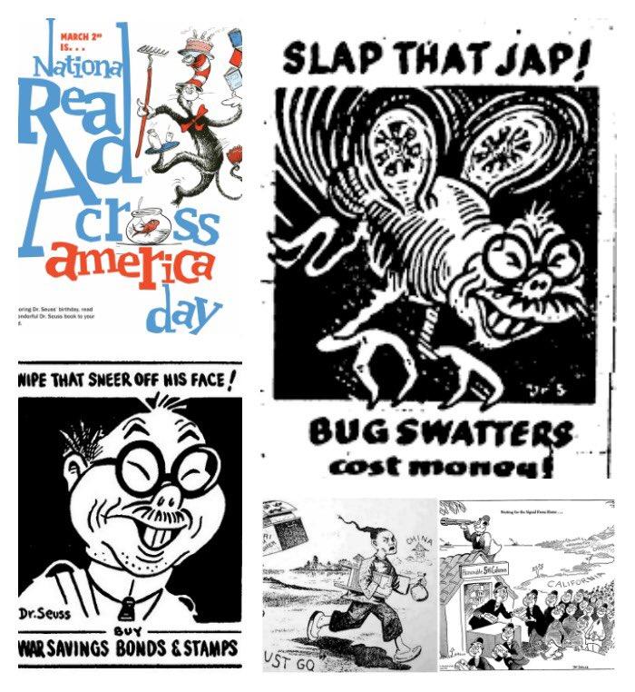 Dr Seuss cancelled: Six books to cease publication over racist, insensitive portrayal-ewn__wzwgaitat-jpg