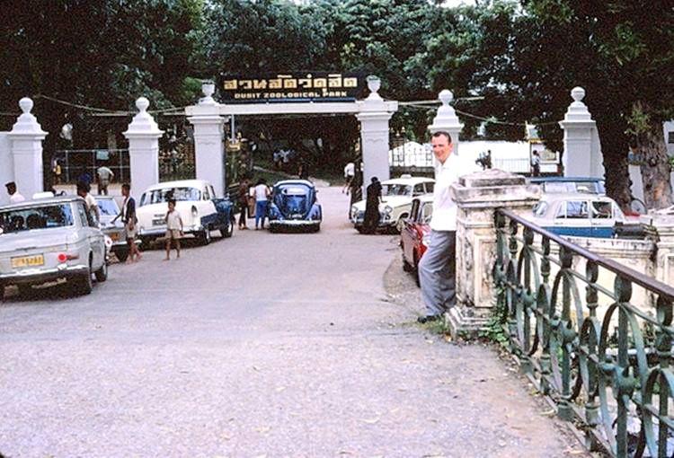 Memory Lane (In my own language)-1967dusit-zoological-park-khao-din-wana