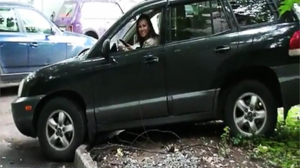 China's pink, oversized women-only car parks slammed as sexist-failparking-jpg
