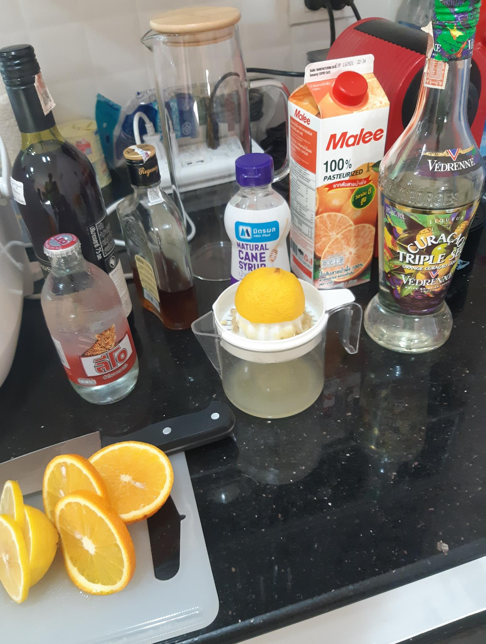 What are you drinking today?-ingredients-jpg