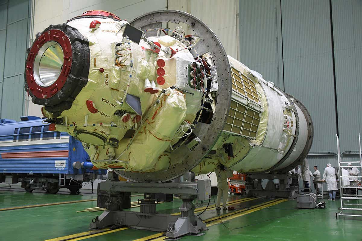 Space News thread-21-july_new-iss-module-jpg
