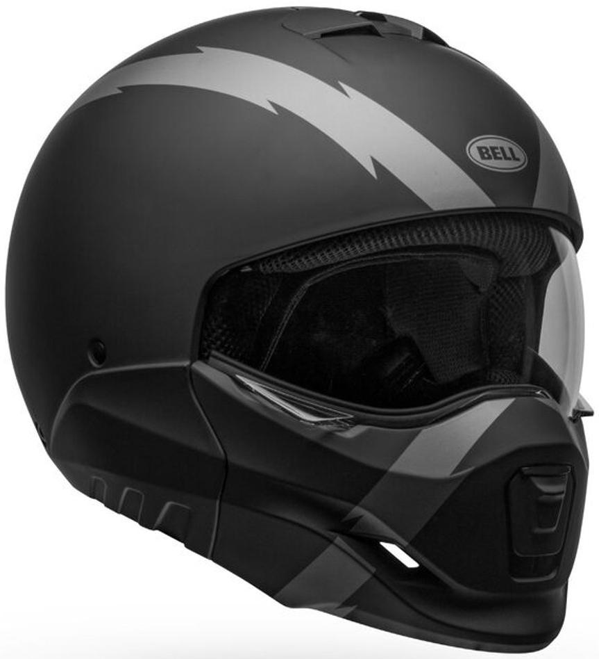Show us your impulse buy-bell-broozer-modular-street-motorcycle-helmet