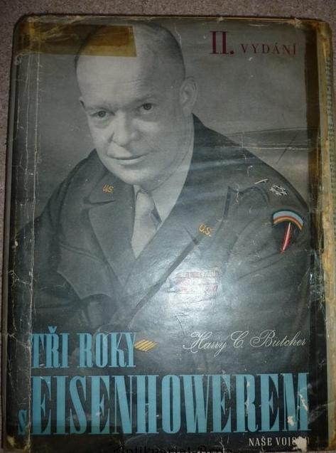 """Eisenhower's """"Military-Industrial Complex"""" Speech Origins and Significance-eisenhower-jpg"""